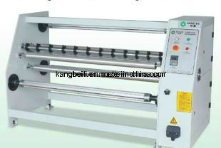 Furniture Decorative Usage TUV Certificated Mingde Brand Slitting Machine