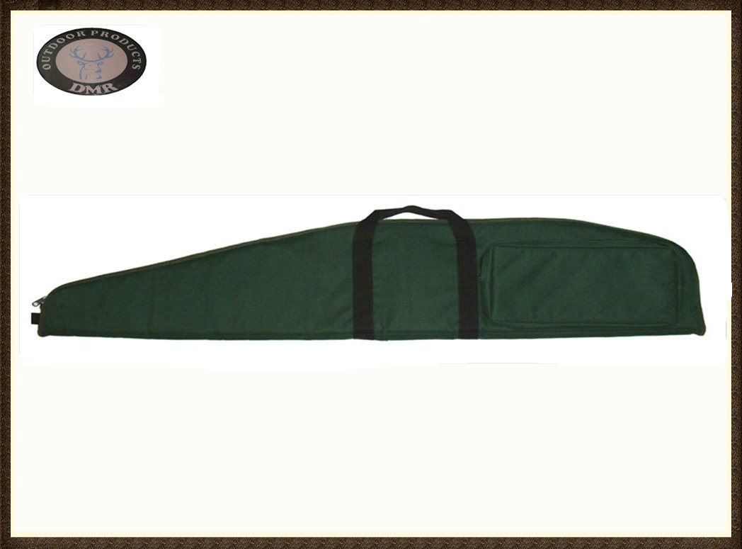 600d PVC Oxford Gun Bag, Soft Gun Case Supplier
