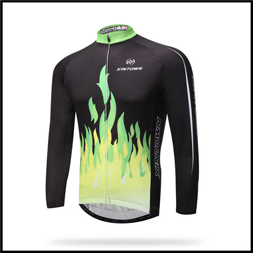 Cycling Clothing Customized Bicycle Jersey with High Quality