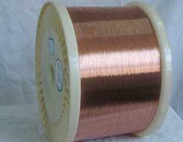 Copper Wire for Copper Rivet