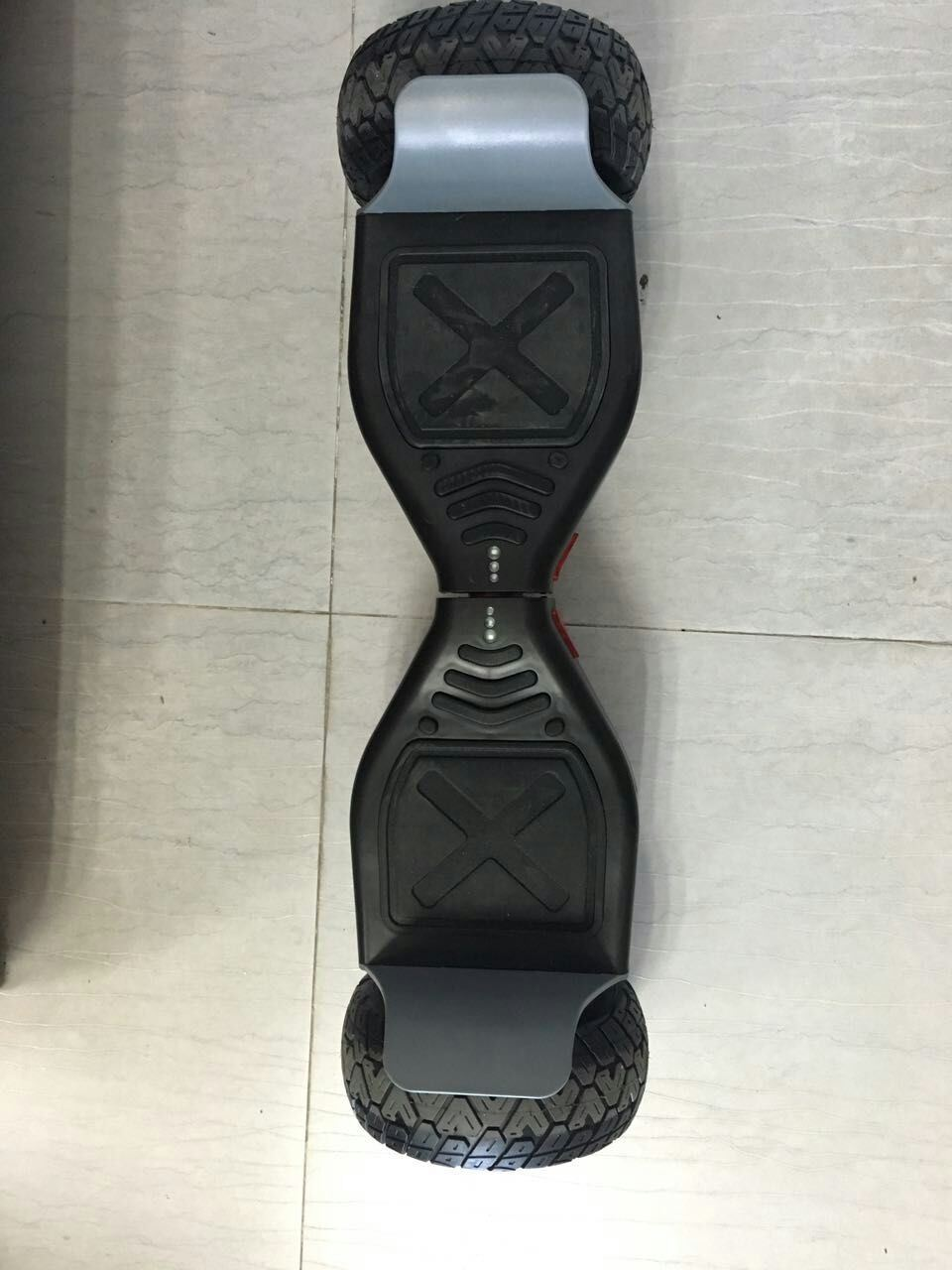 8.5 Inch Vacuum Big Wheel Self Balance Scooter