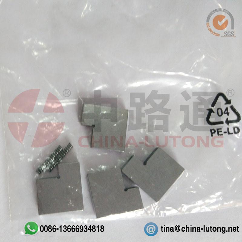 Transfer Pump Blades 7123-108