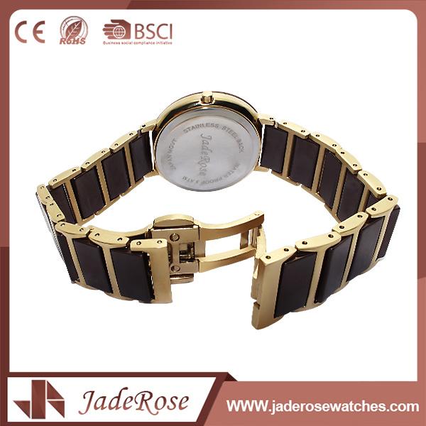 Classic Style Vogue Unique Quartz Watch with Unisex