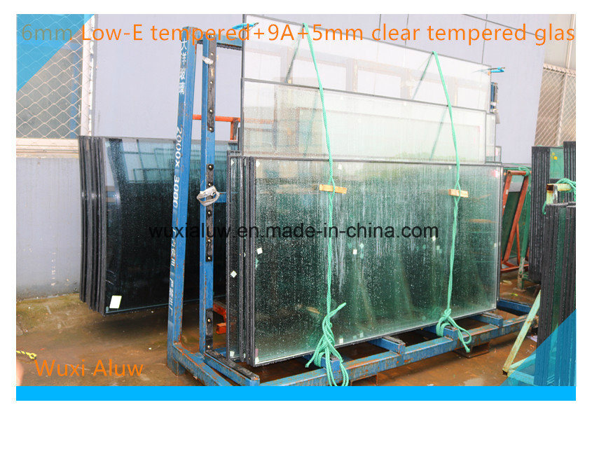 Insulated Glass for Window