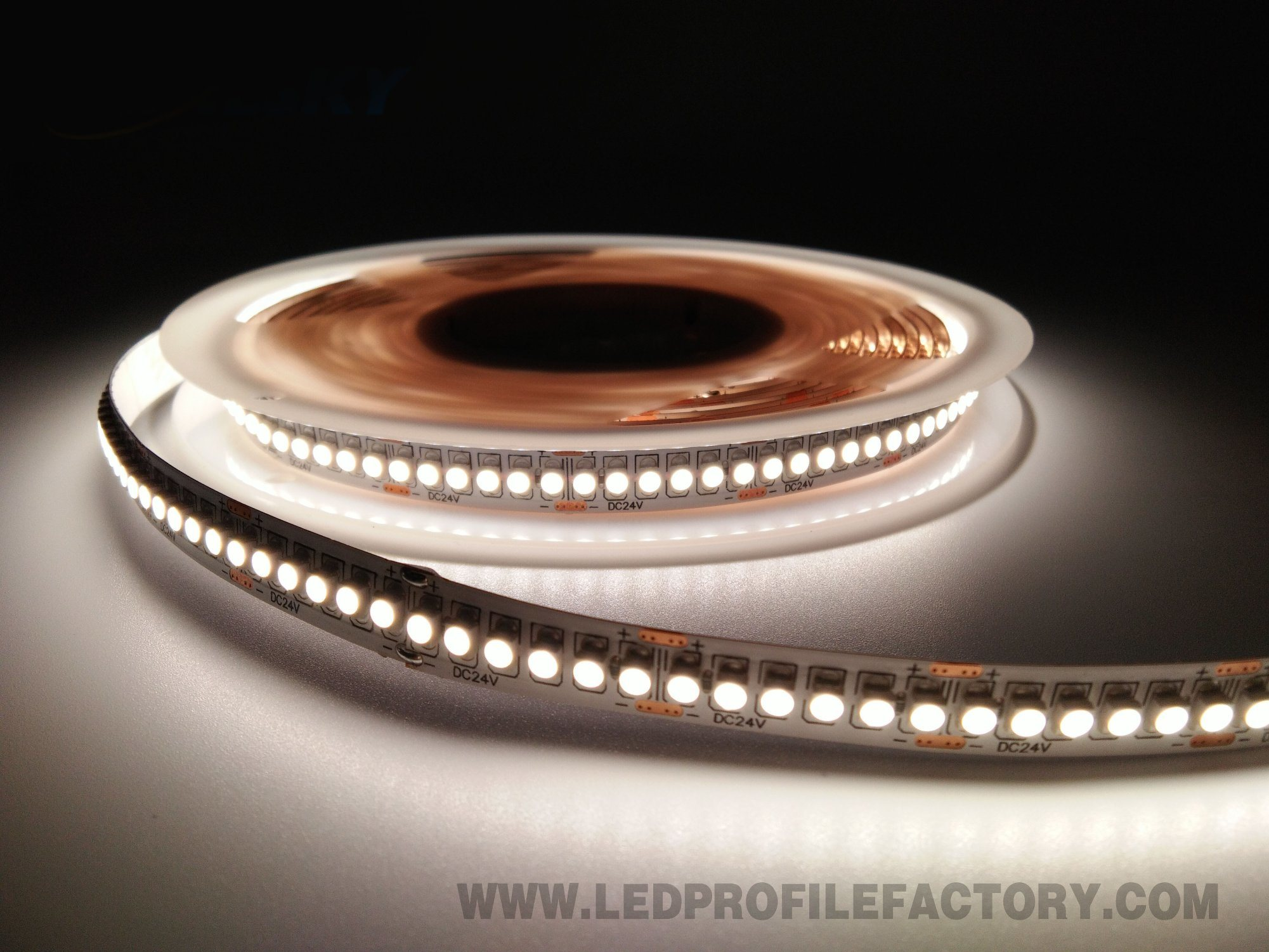 LED Aluminium Profile Linear Light for 2835 LED Strip