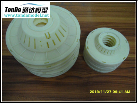 ABS Plastic Auto Parts Rapid Prototype Service