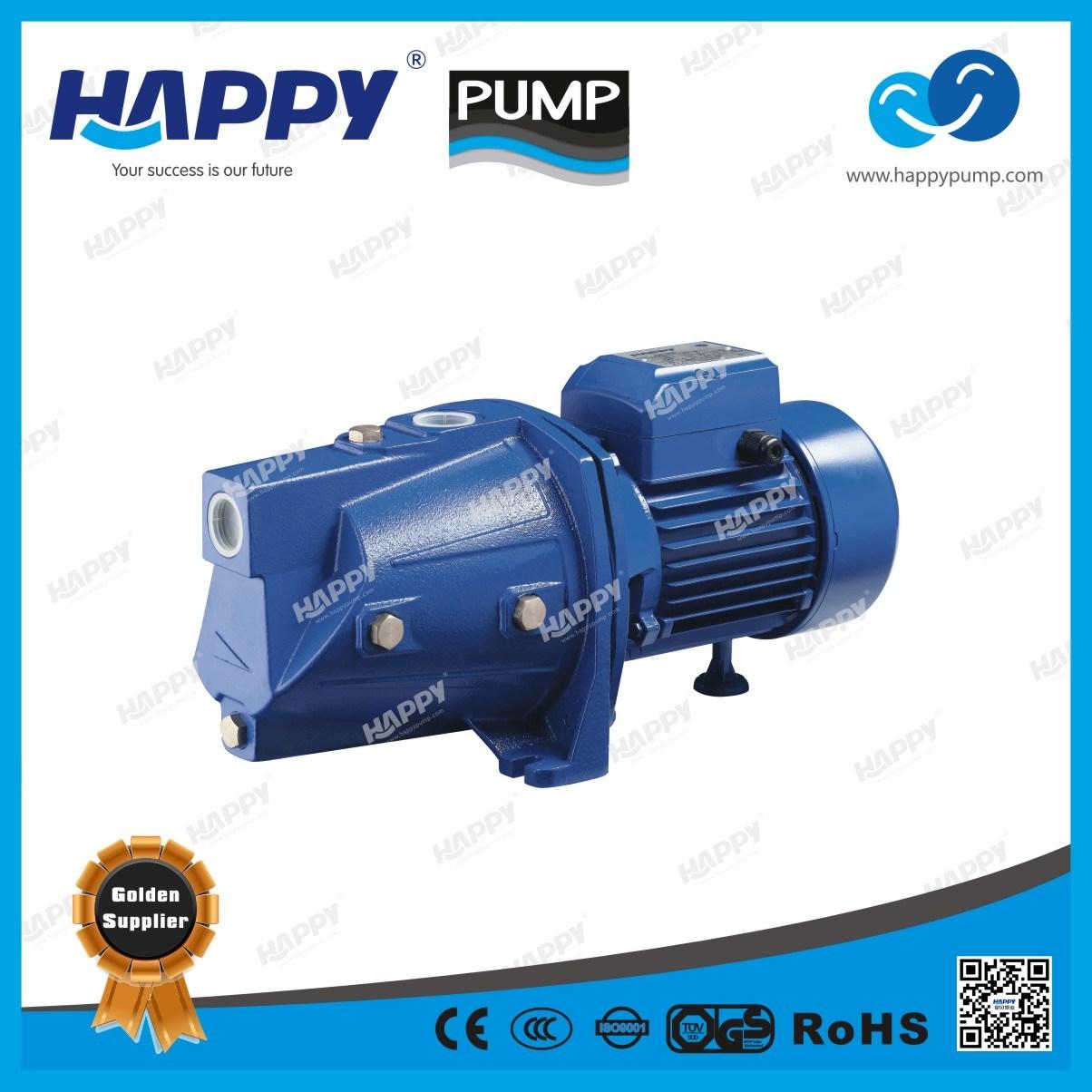 Self-Priming Jet Electric Water Pump (JSP)