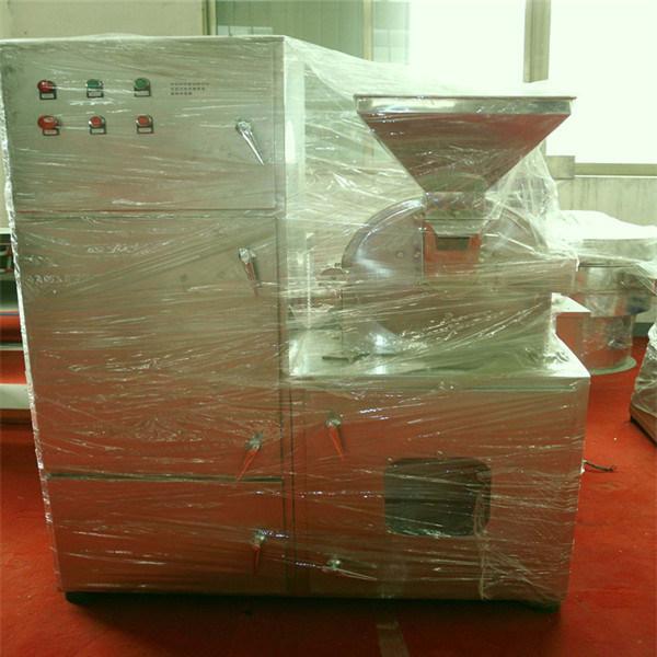 Hot Seling Flour Milling Machine