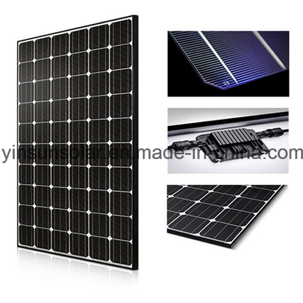 250W PV Renewable Energy Power Solar Module Solar Panel