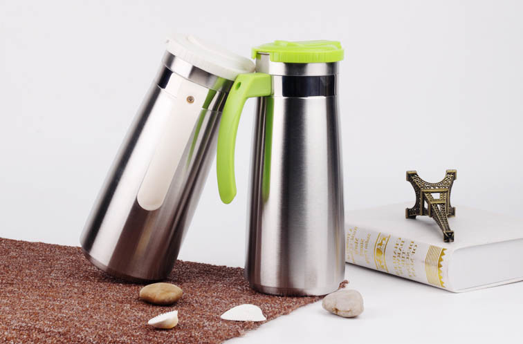 Hot Sale Good Quality Stainless Steel Vacuum Flask