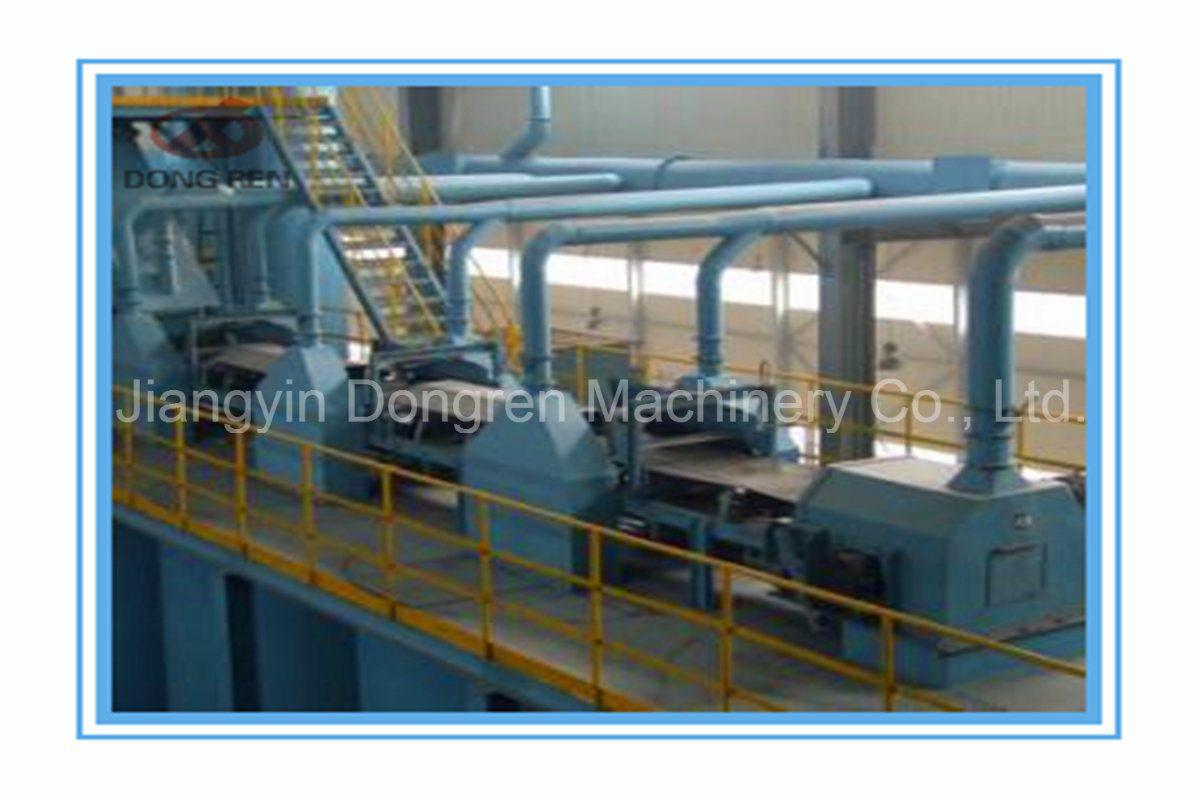 a Kind of Belt Conveyor System