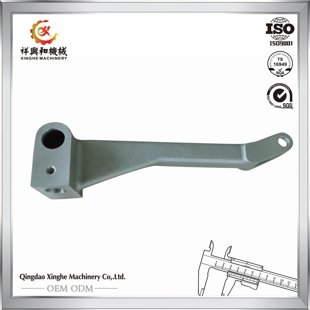 OEM ADC10 Casting Small Metal Parts Aluminium Casting Parts