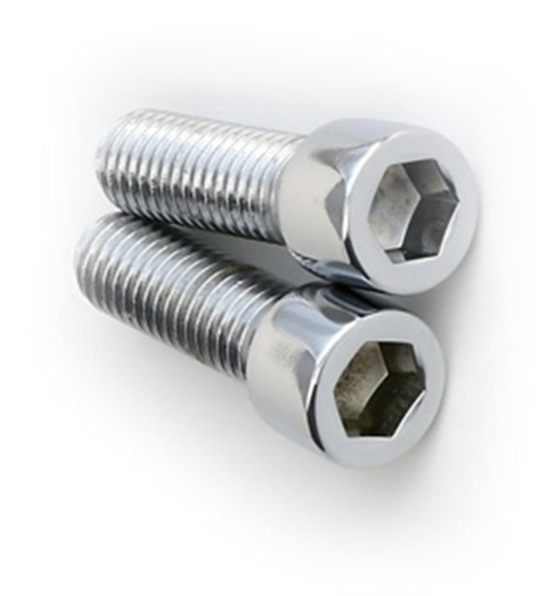 Nimonic 80a ® Bolt and Nut (M12X150 or non-standard as request)