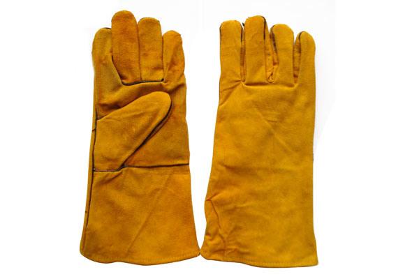Welding Gloves (JK43111)