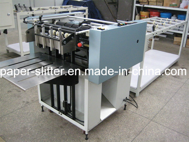 Business Form Burster Machine