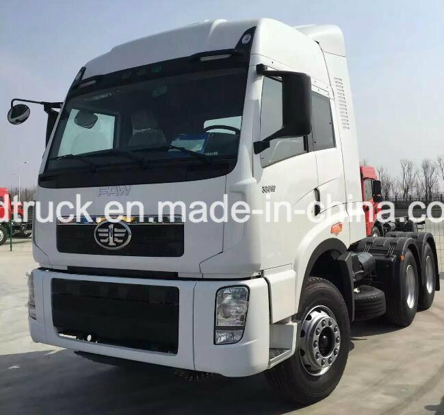 6X4 Prime mover truck/ Tractor Truck/ Heavy Truck
