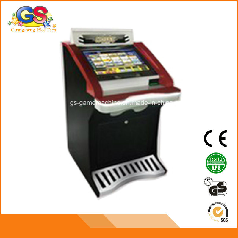USA Slant Top Vlt Slot Casino Slot Machines Cabinet for Gaming PC