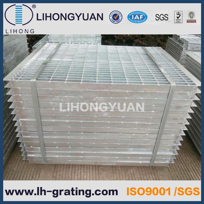 Hot DIP Galvanized Trench Cover for Outdoor