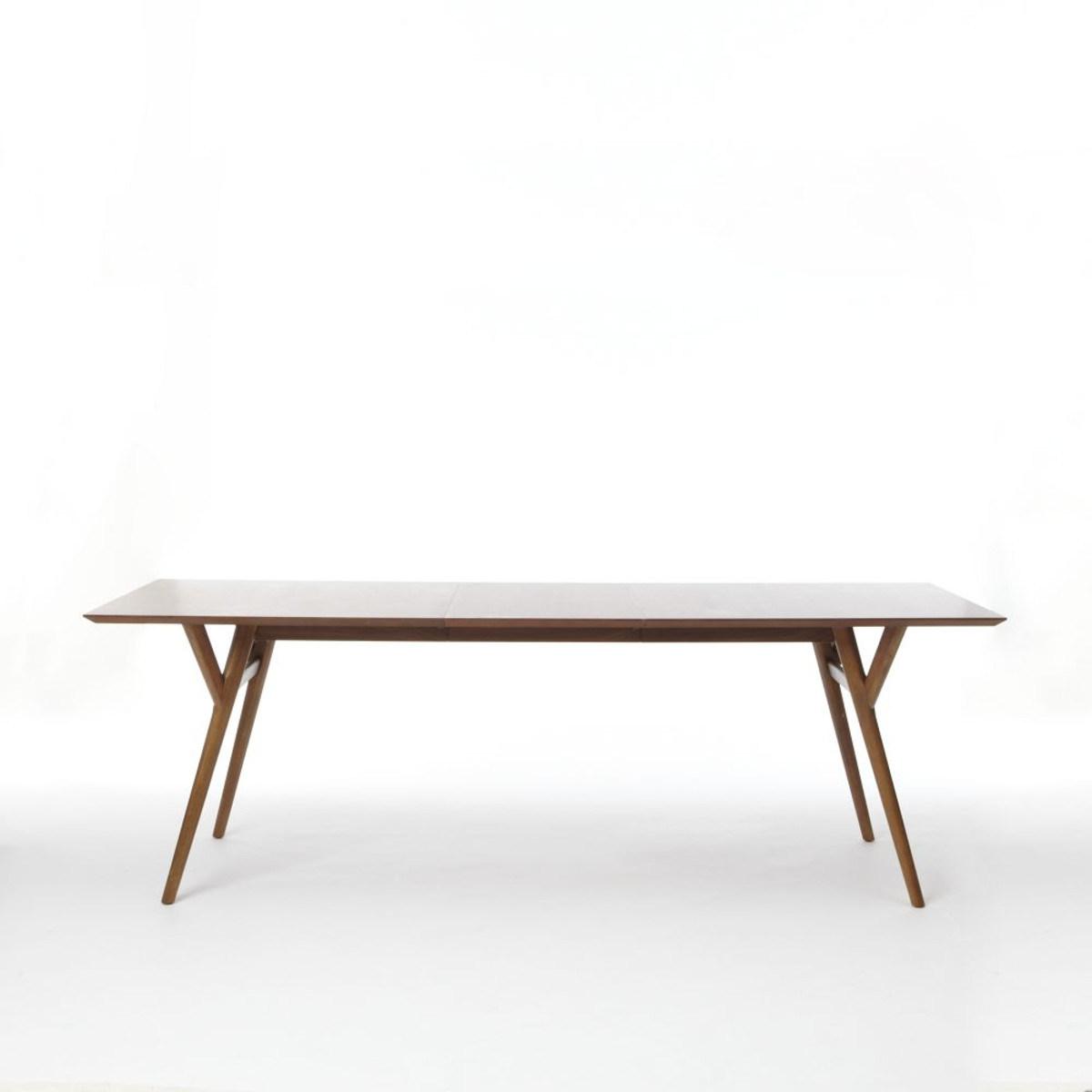 Modern Scandinavian Furniture Table