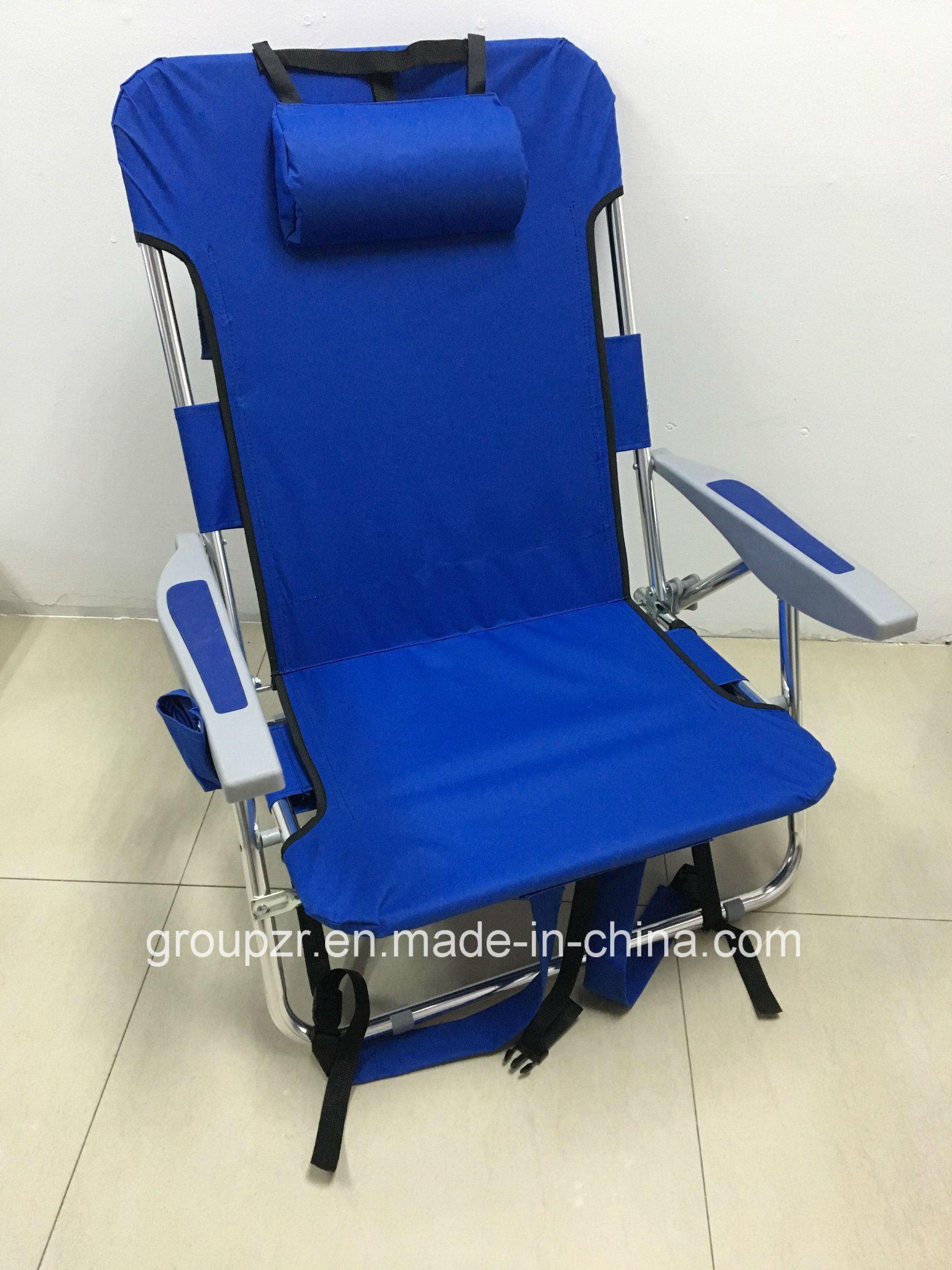 Beach Chair, Folding Chair, Outdoor Chair, Camping Chair