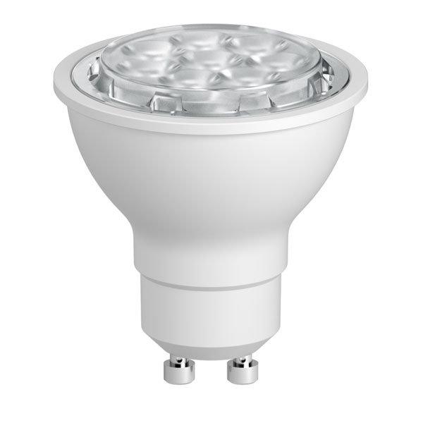 GU10 Spot Light SMD 5W 380lm Ra>80 LED Spotlight