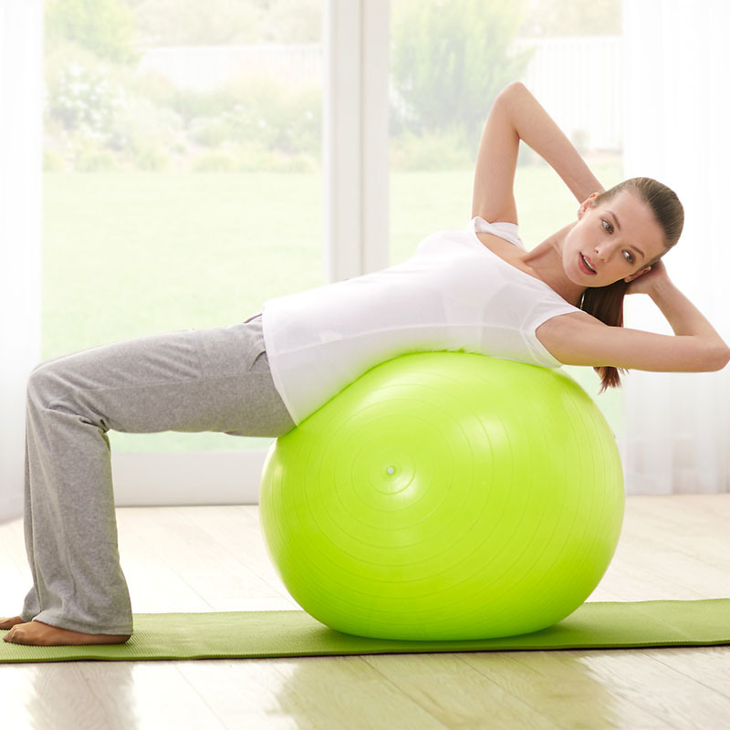 Gym Ball Chair/Yoga Ball