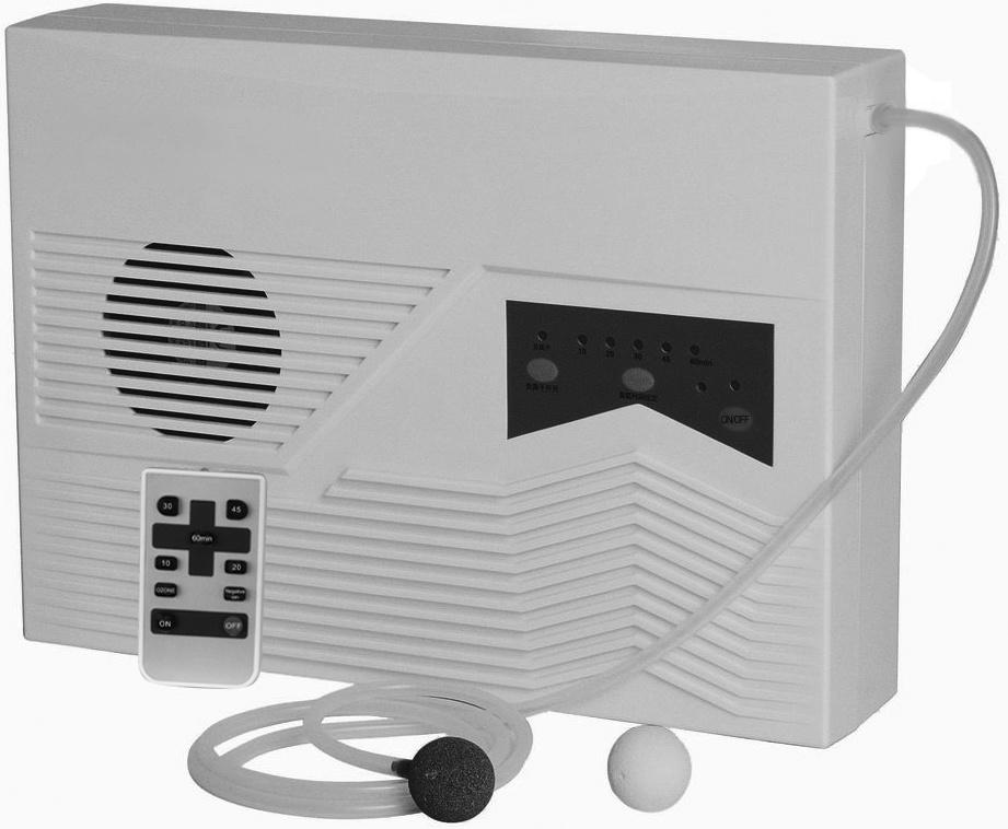 Ozone Generator Water Purifier (GL-2186)