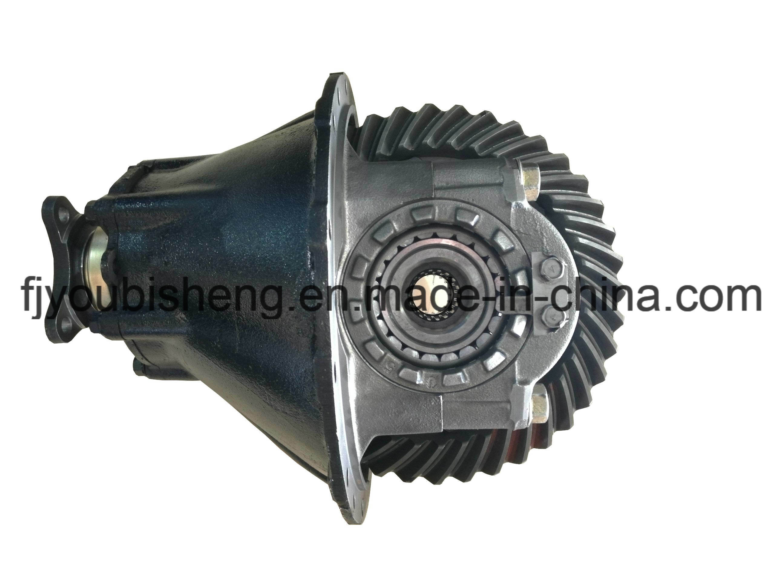 PS125 Reducer/Differential Assembly/Crown Wheel & Pinion/Final Gear/Rear Axle for Mitsubishi/Fuso/Canter