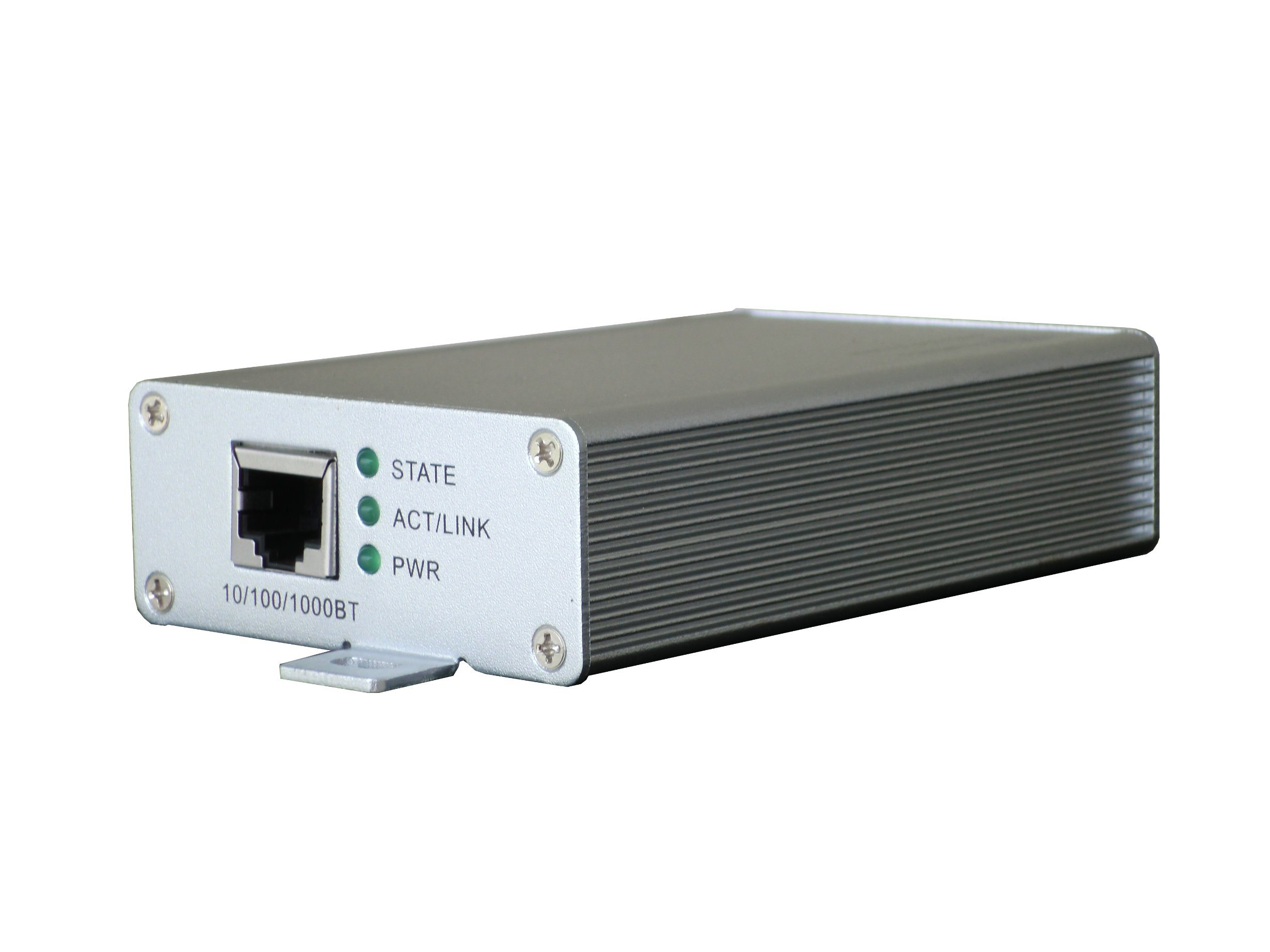 IP Camera Transmitter Eoc Ethernet Over Coax Converter