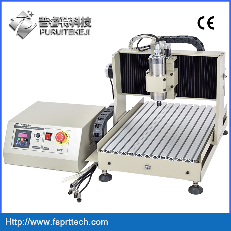 Woodworking Machinery CNC Wood Router with Ce Approval