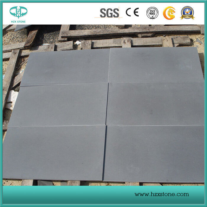 Dark Basalt/Grey Basalt/China Basalt/Basalt Tile/Black Basalt for Coping/Kerbstone/Wall Tiles