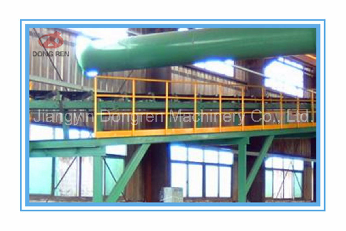 a Kind of Belt Conveyor System
