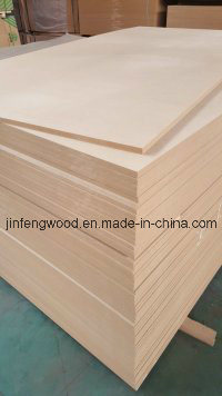 17mm 100% Poplar Core Plain Wood with High Quality