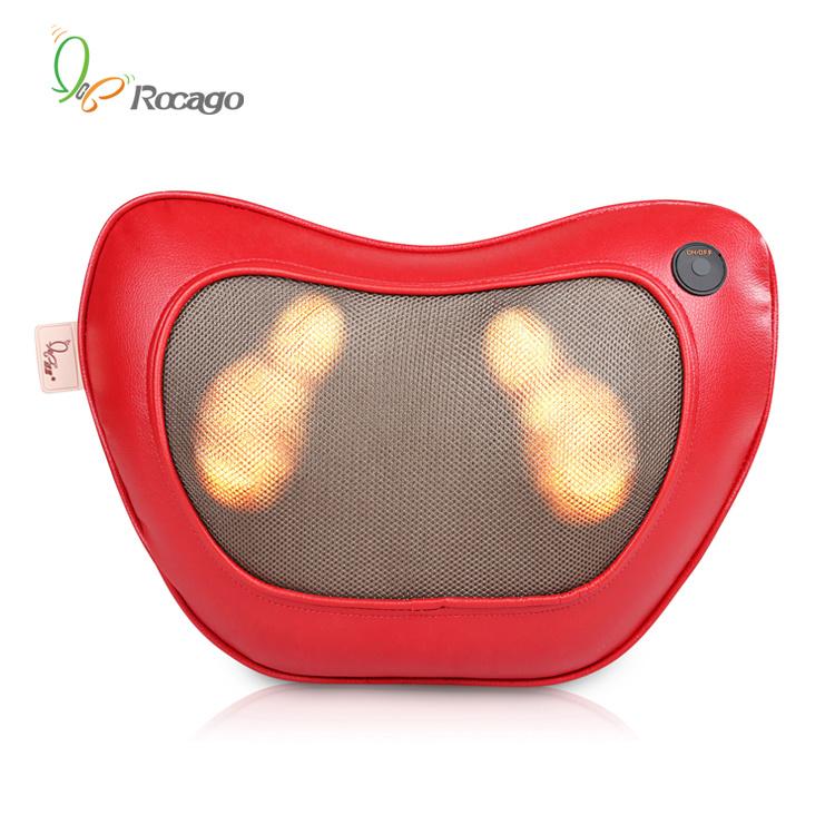 Best Sale Unique Design 3D Handheld Massager Pillow