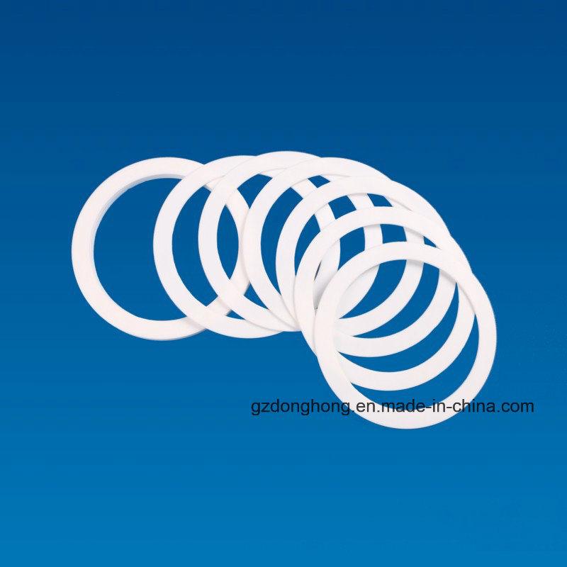 PTFE Gasket Sealing Products 100% Teflon Gasket