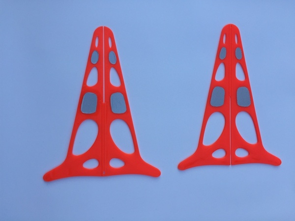Fun Express Sport Training Traffic Cones Soccer Cone