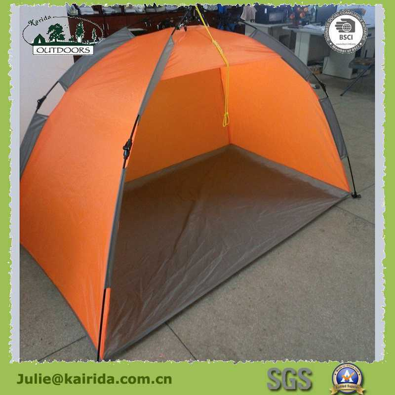 2 Persons Automatic Camping Tent