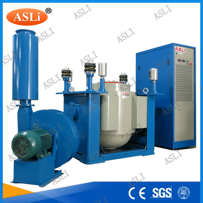 High Frequency Vibration System Tester Chamber