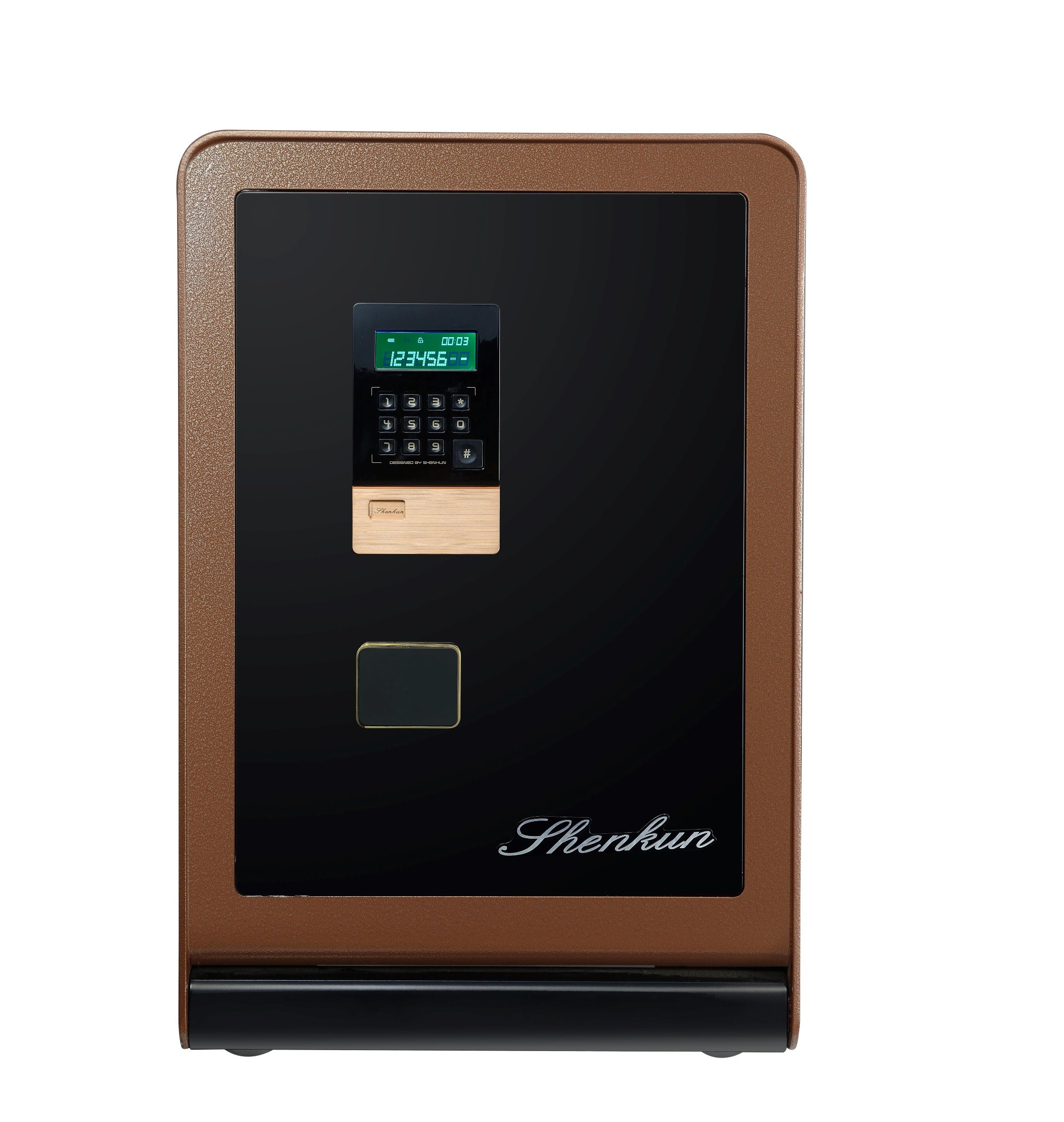 Security Home Safe Box with Digital Lock-Zhiya Series