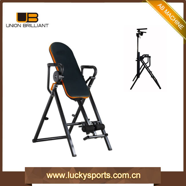 Physiotherapy Exercise Equipment Chair 6 Function Inversion Table