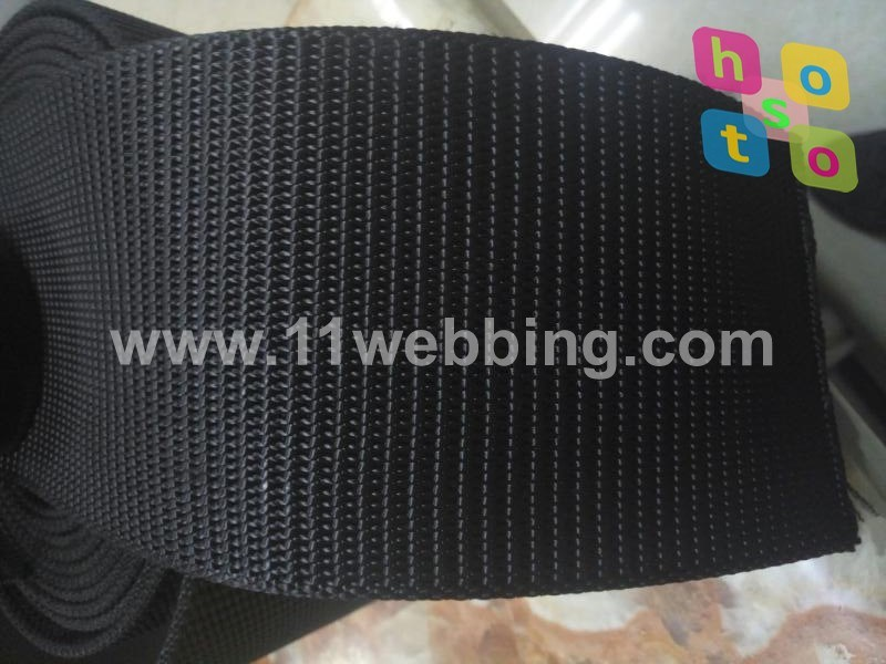Thick Tank Pattern Nylon Webbing for Militray Belt