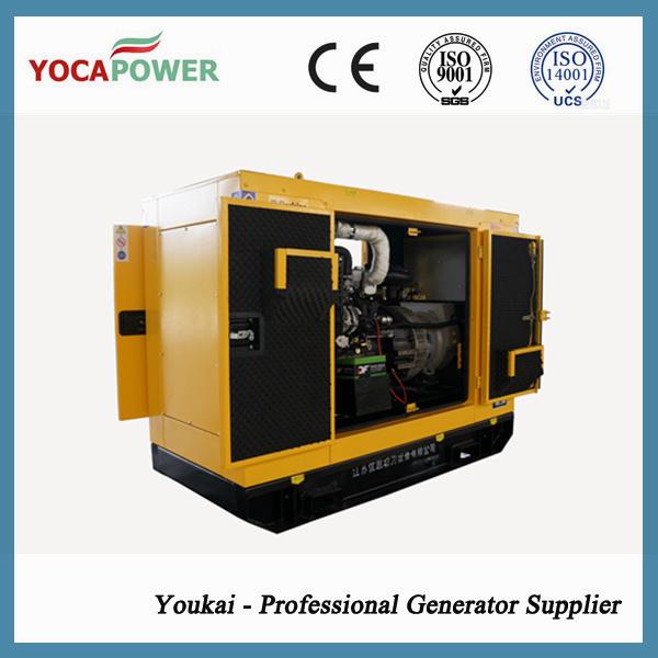 20kw/25kVA Silent Generator Diesel Power Generation