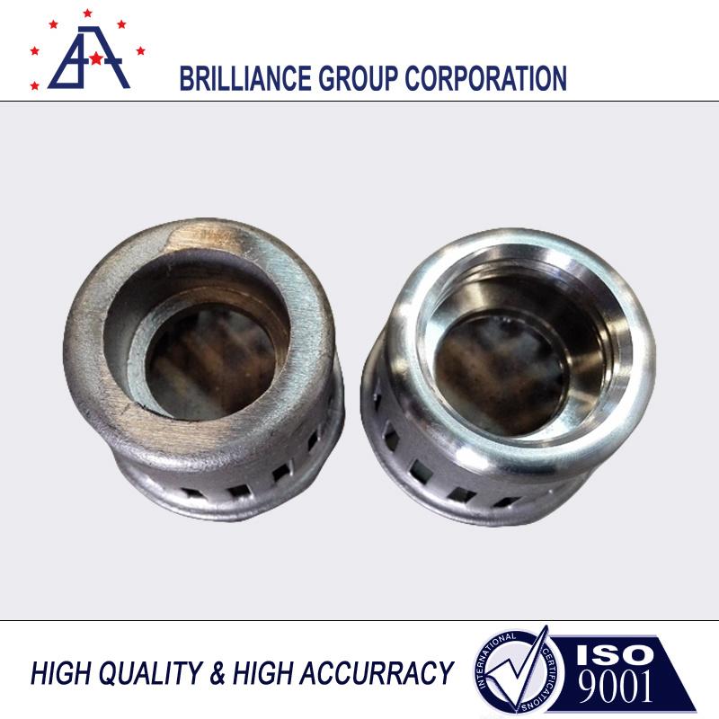 High Precision OEM Custom Aluminium Die Casting Mould (SYD0006)