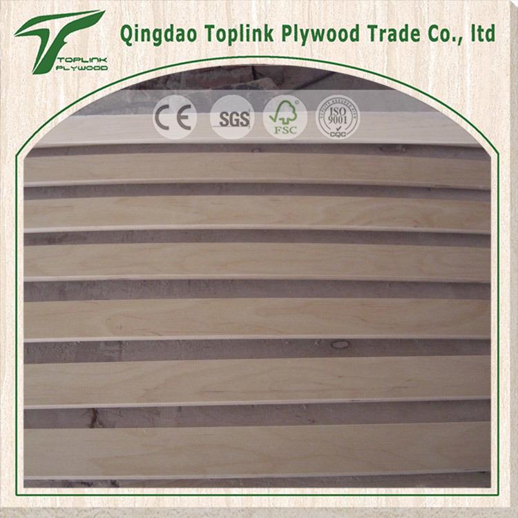 Bending Wooden Bed Slats for Adjustable Bed