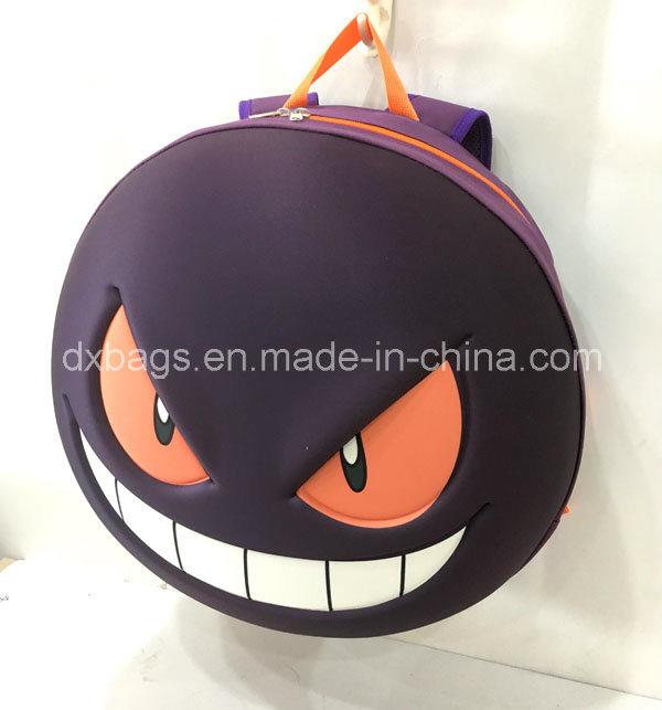 Pokemon 3D Backpack, Backpack