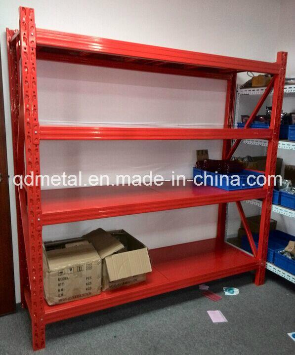 Warehouse Storage Heavy Duty Selective Pallet Rack