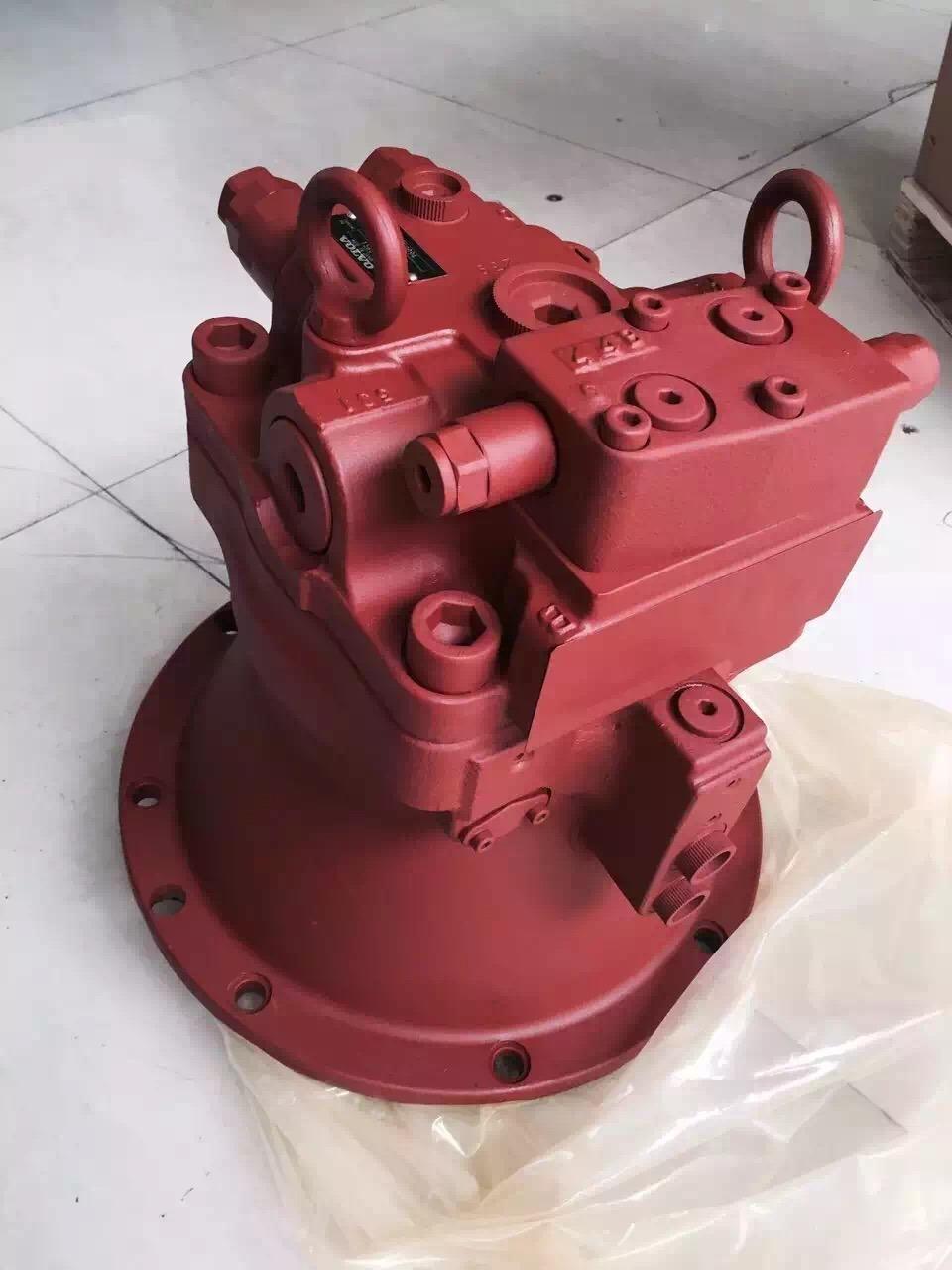 M2X146 Swing Motor /Hydraulic Motor for Ex200-5/Ec240/Sk250-5 Excavator (Kawasaki)