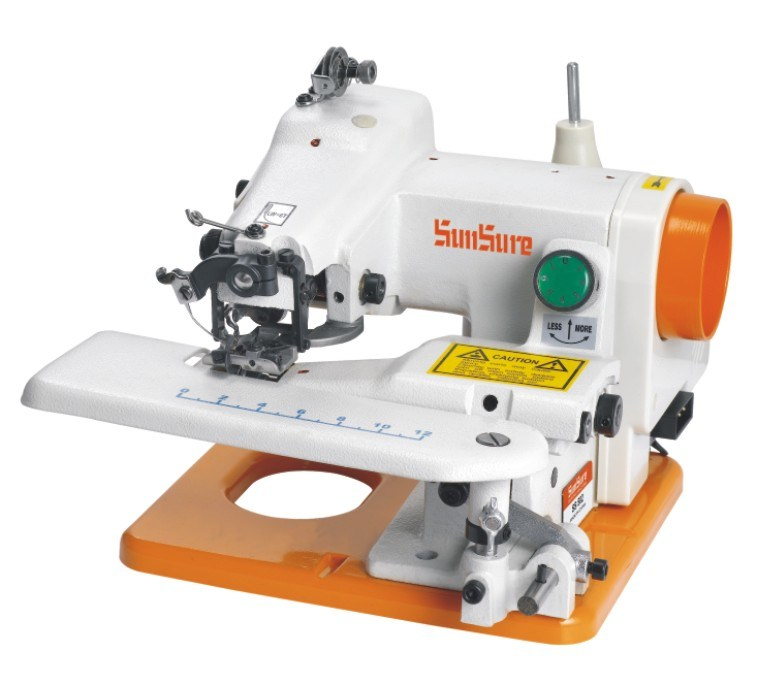 Ss 502 Dest-Top Blind Stitch Sewing Machine