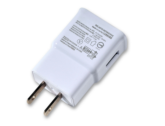 Dual USB Phone Charger for Samsung