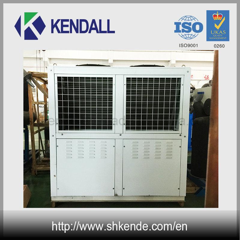 Low Temperature Box Type Air Cooled Condensing Unit
